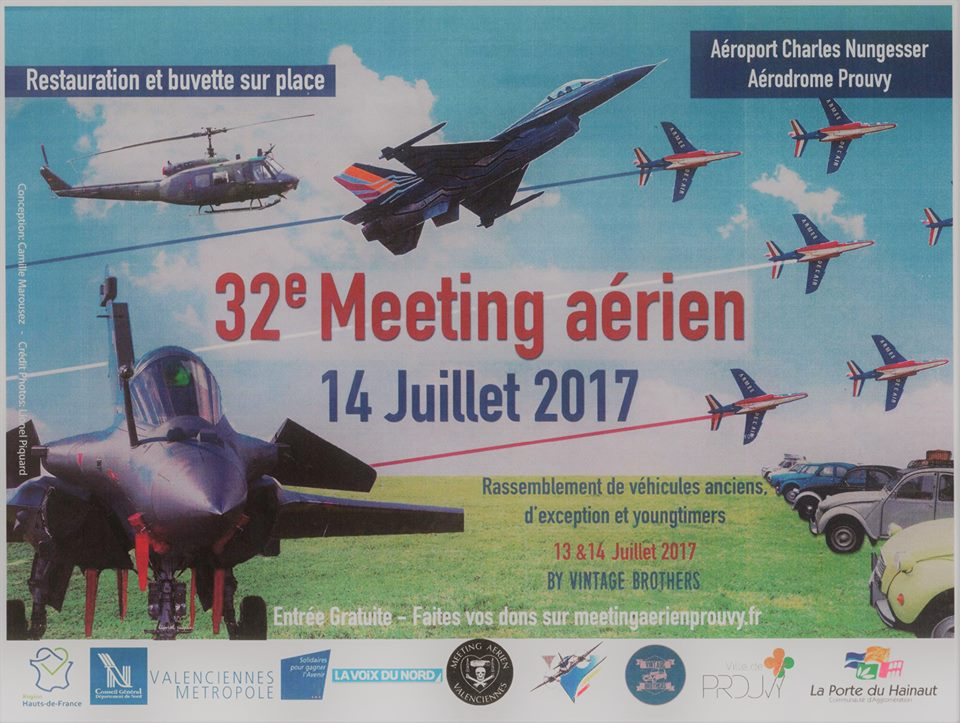 Meeting prouvy 2017 Affiche_n